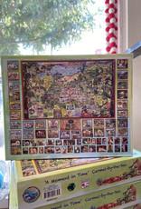 Carmel Puzzle