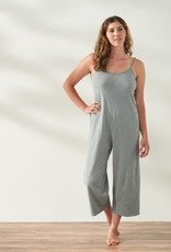Solstice Romper Gray Heather