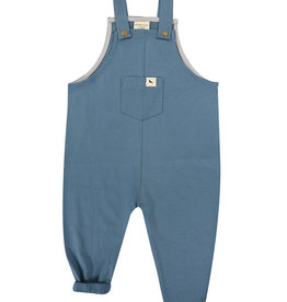 Turtledove London Petrol Dungaree