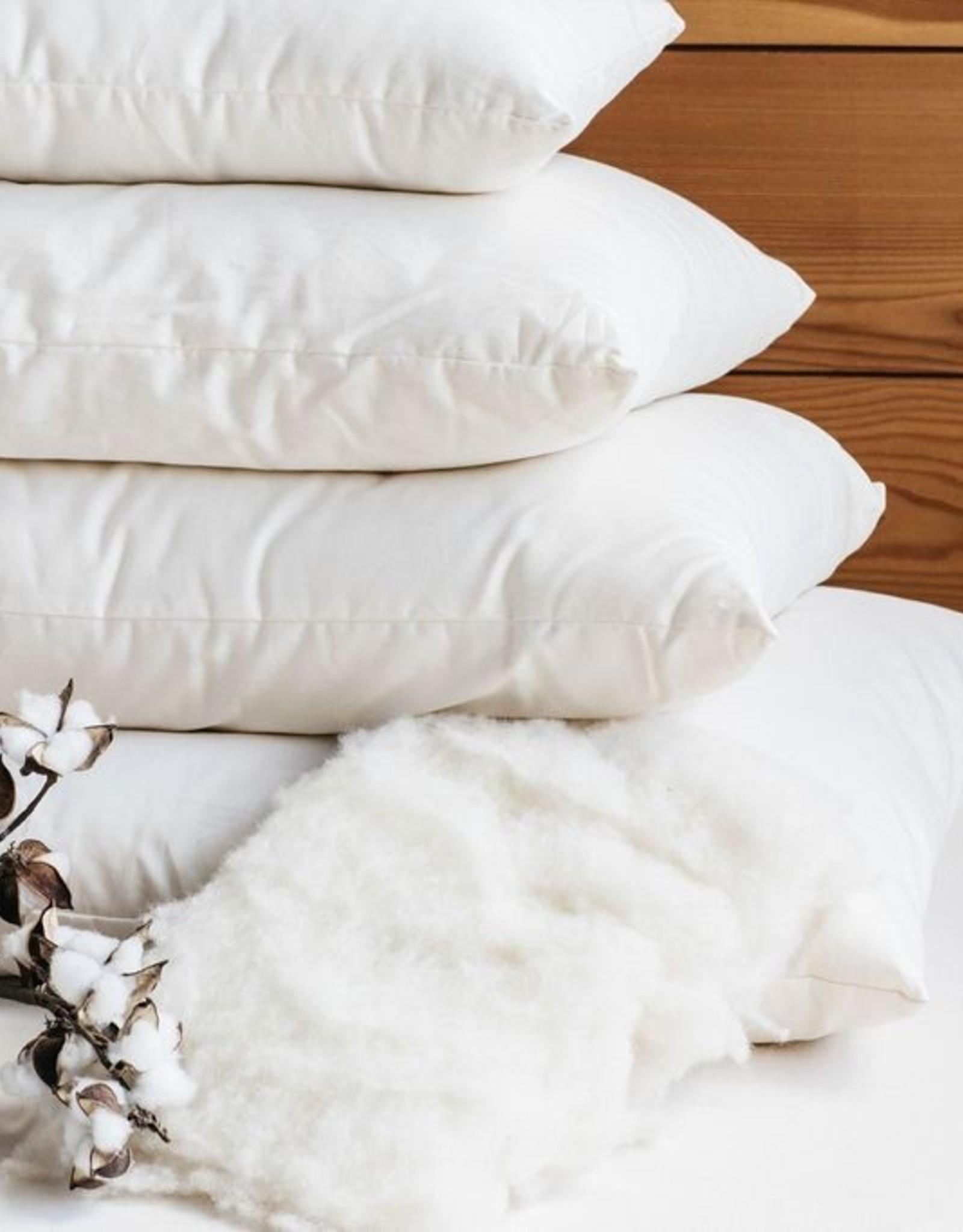 Light Fill Pillow