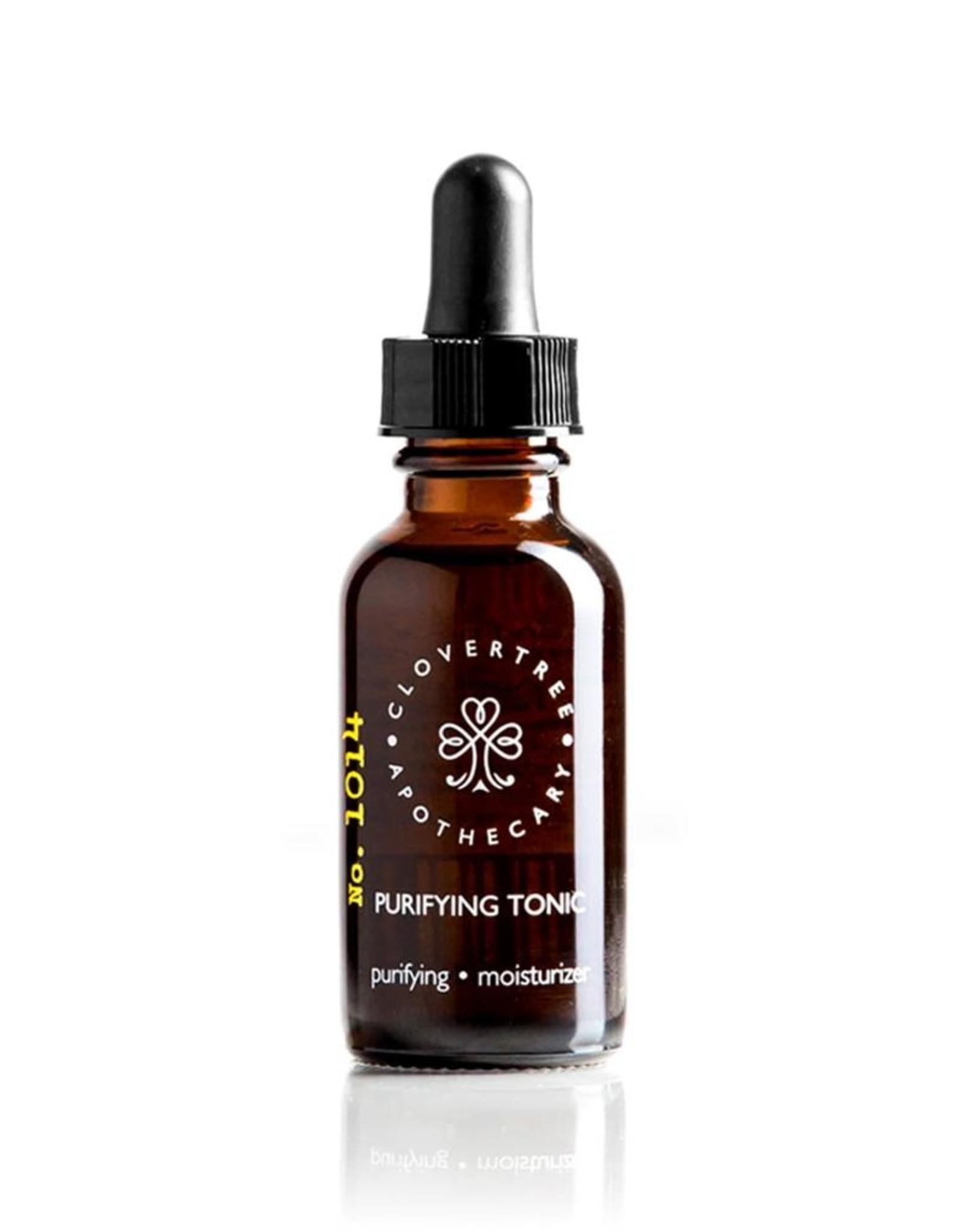 CTA Purifying- Tonic 1oz