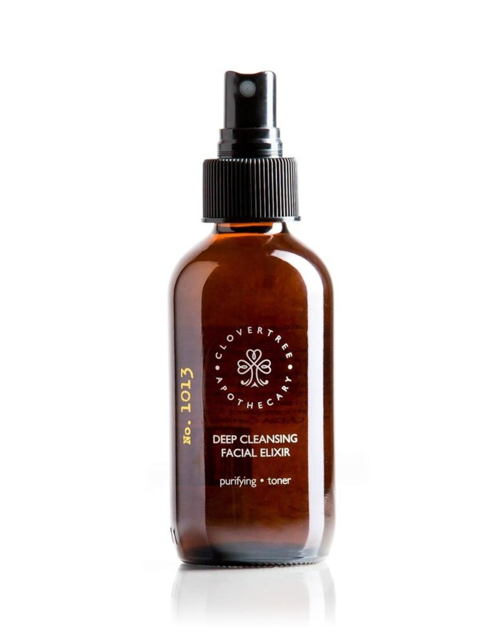 CTA Purifying- Deep Cleansing Facial Elixir 4oz