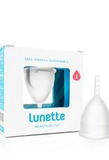 Lunette Lunette Menstrual Cup Model 1- Light Flow