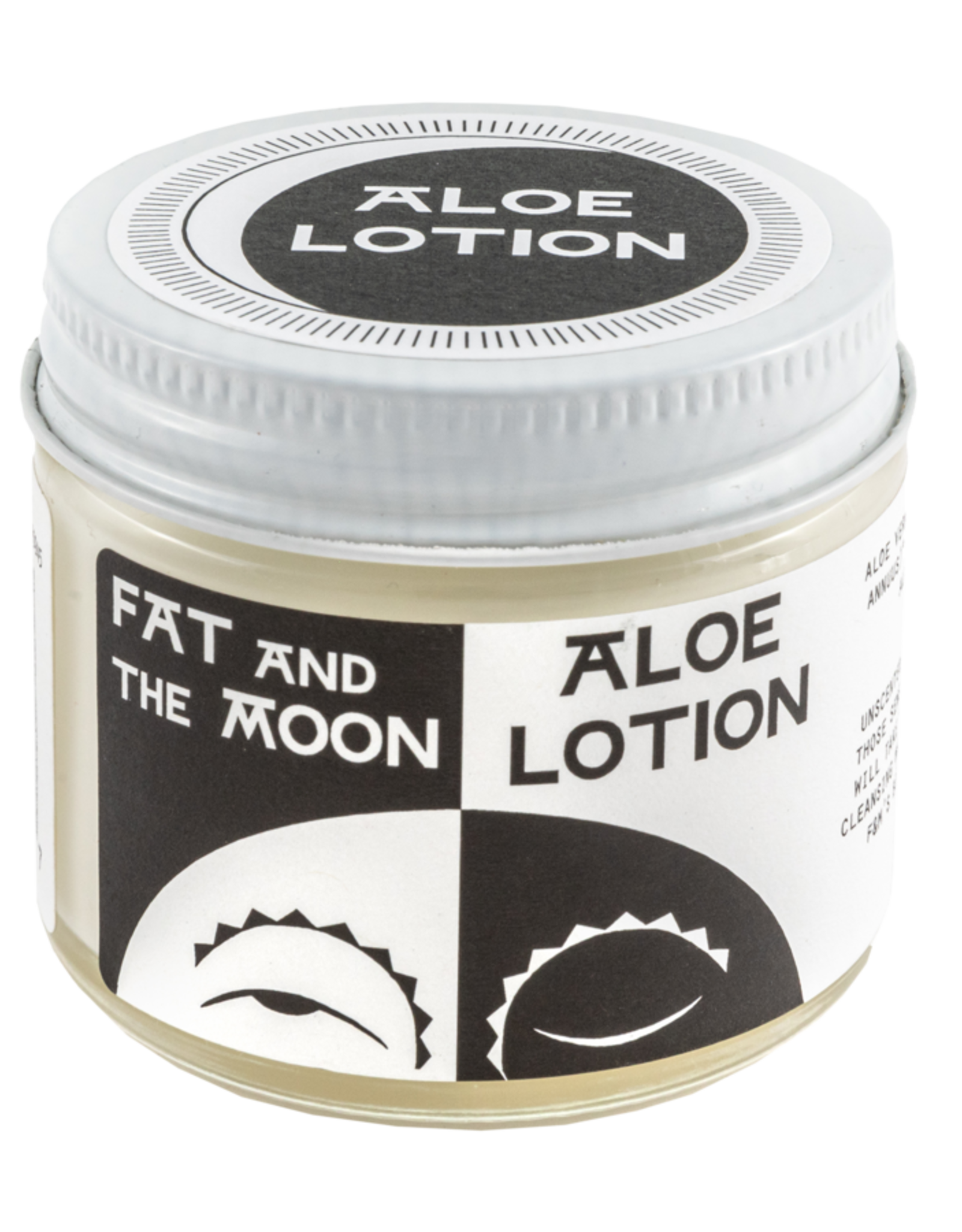 Aloe Lotion 2oz
