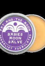 Babies Moon Salve