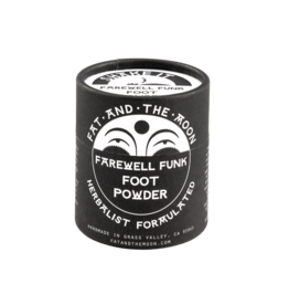 Healing Foot Powder