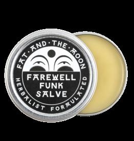 Farewell Fungus/Farewell Funk Salve