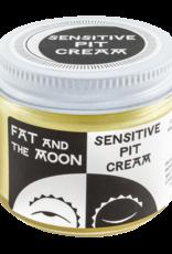 Sensitive Pit Deodorant Cream