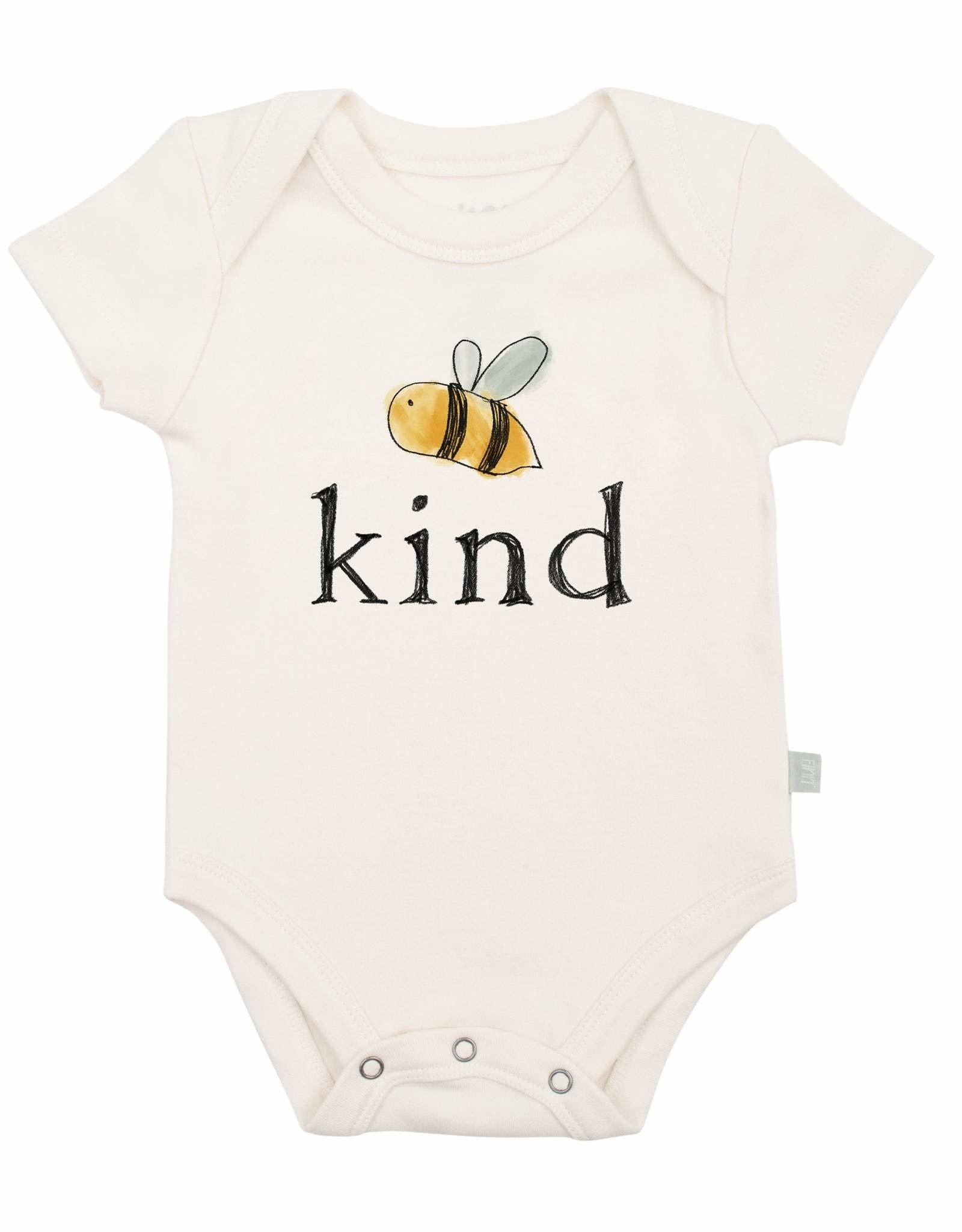 Finn & Emma Bee Kind Bodysuit