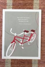 Valentine Card- 4639