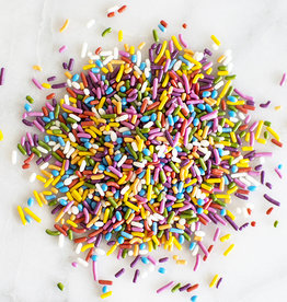 Color Kitchen Color Kitchen Rainbow Sprinkles
