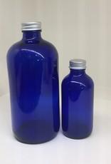 Under Luna Under Luna Bulk Shampoo - Warrior in Glass Bottle