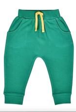 Finn & Emma Emerald Green Lounge Pants