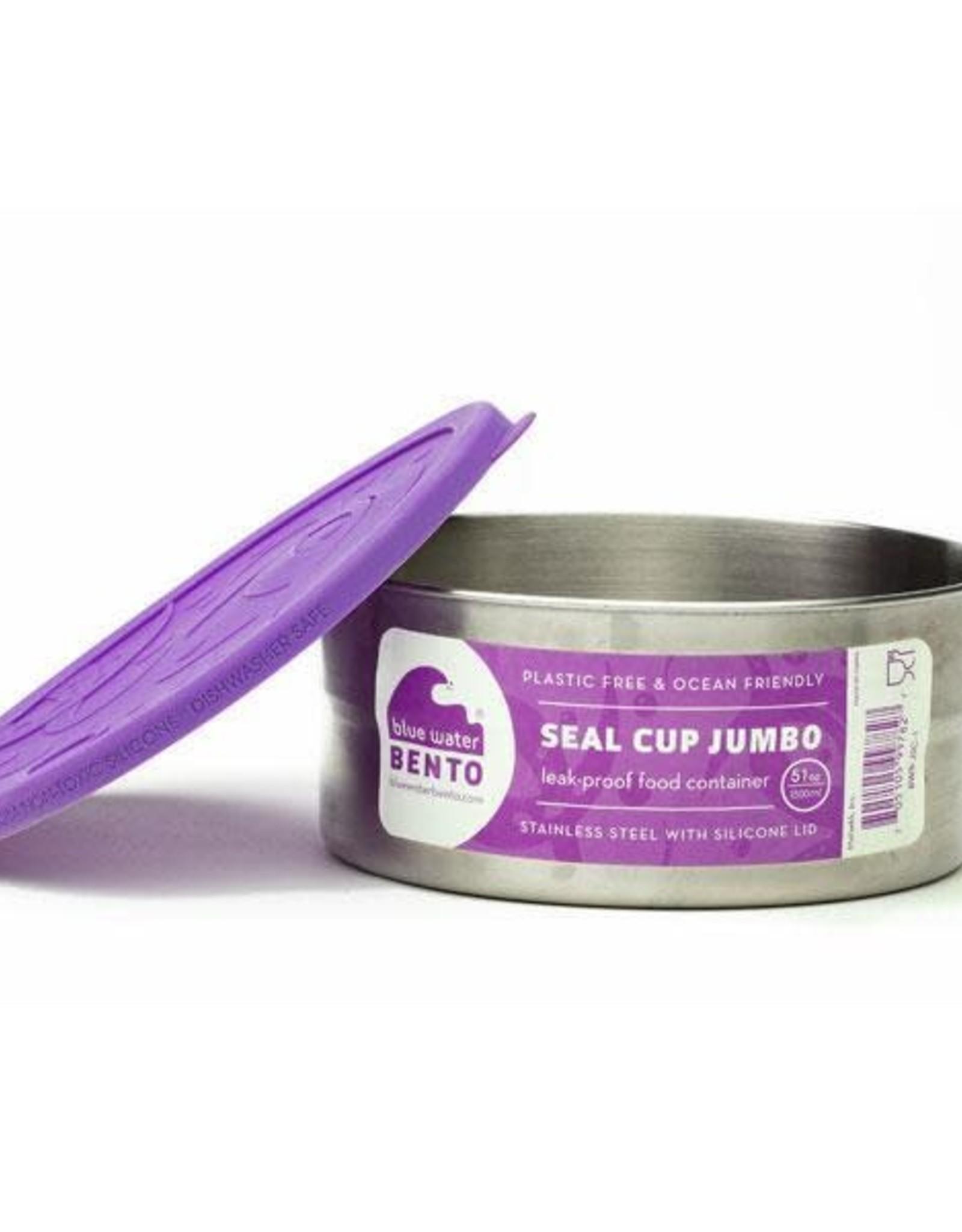 Seal Cup Jumbo