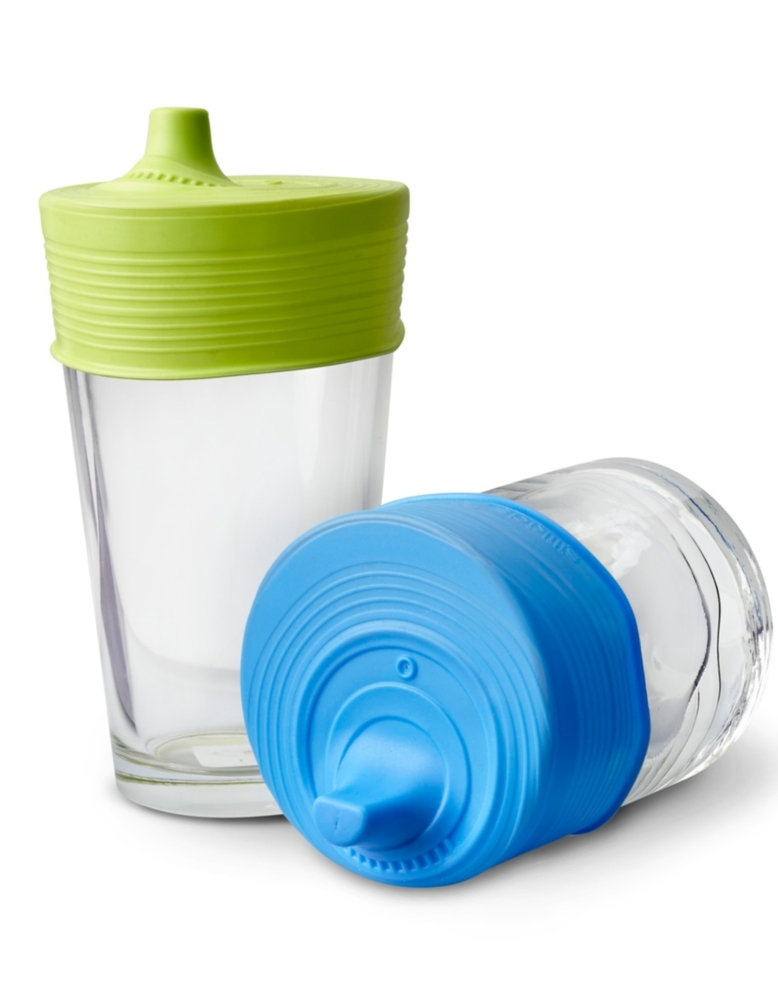 GoSili Silicone Sippy Lid 2 Pack
