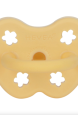 Hevea Natural Rubber Pacifier  Banana 3-36 Orthodontic