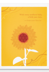 New Baby Card- 10249