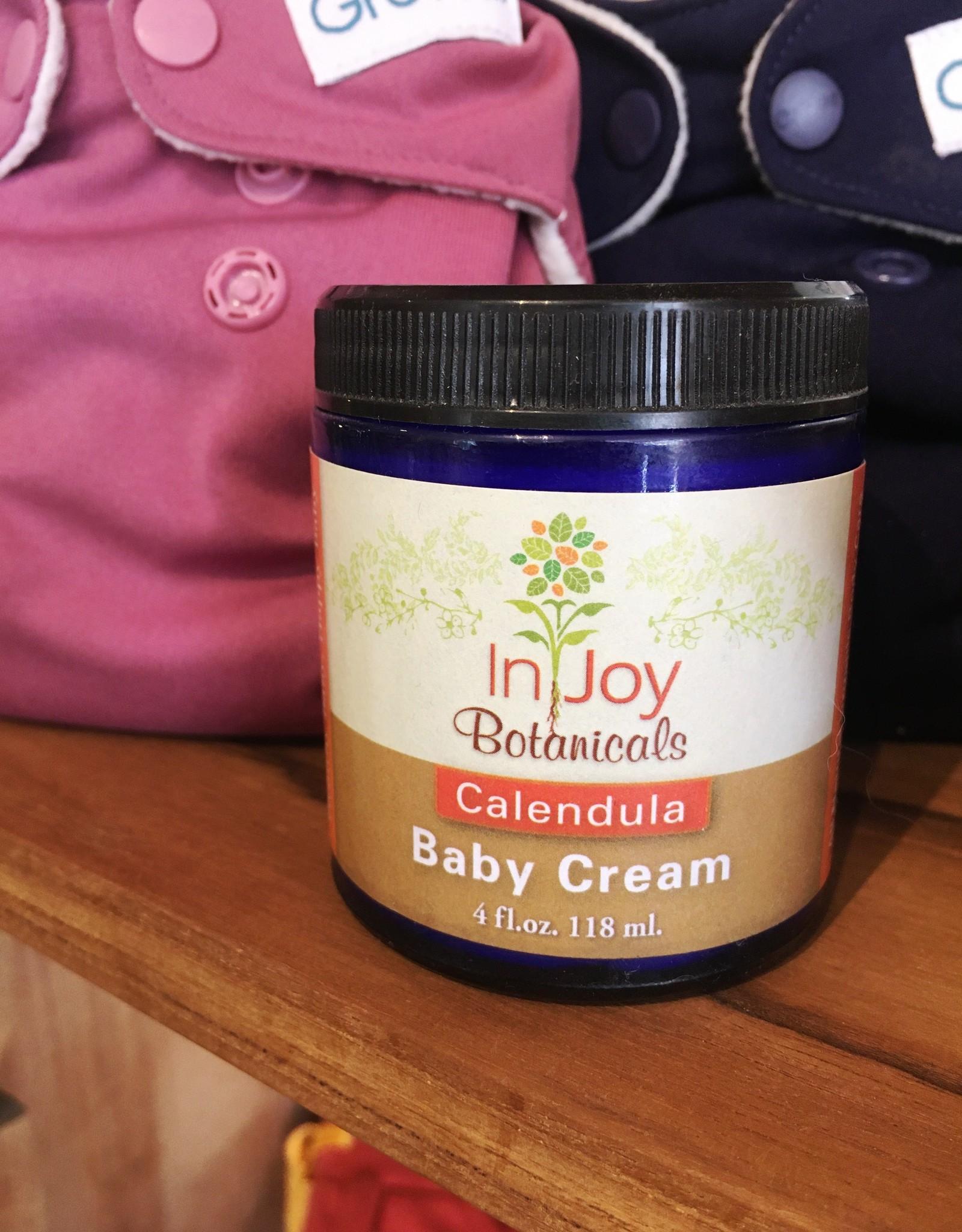 Calendula Baby Cream 4oz
