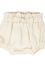 L'oved Baby Ruffle Bloomer Beige