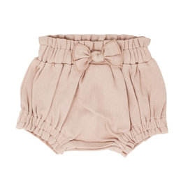 L'oved Baby Ruffle Bloomer Rosewater