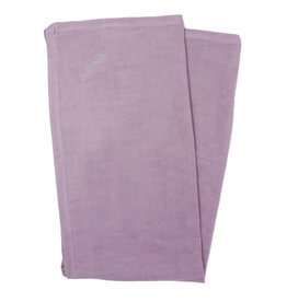 L'oved Baby Muslin Security Blanket Amethyst