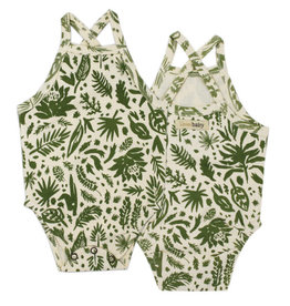 L'oved Baby Criss Cross Bodysuit Get Clover It!