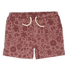 L'oved Baby Baby Shorts What in Carnation?