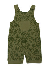 L'oved Baby Sleeveless Romper Get Clover It!
