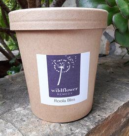 Wildflower Remedy Roola Bliss Tea - 12 bags