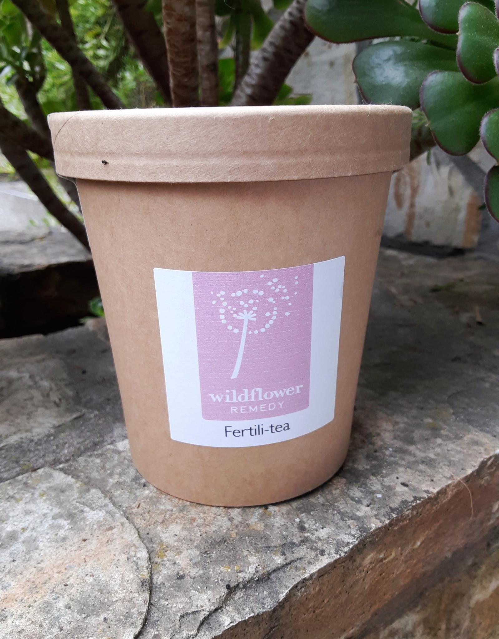 Wildflower Remedy Fertili-Tea  - 12 bags