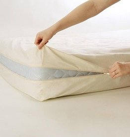 Allergy Mattress Encasement Queen 15""