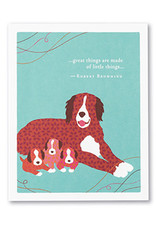 Mother's Day Card- 7291