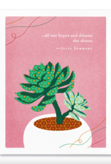 Mother's Day Card- 8161
