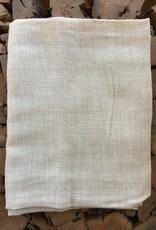 Organic Muslin Dish Towel Sage