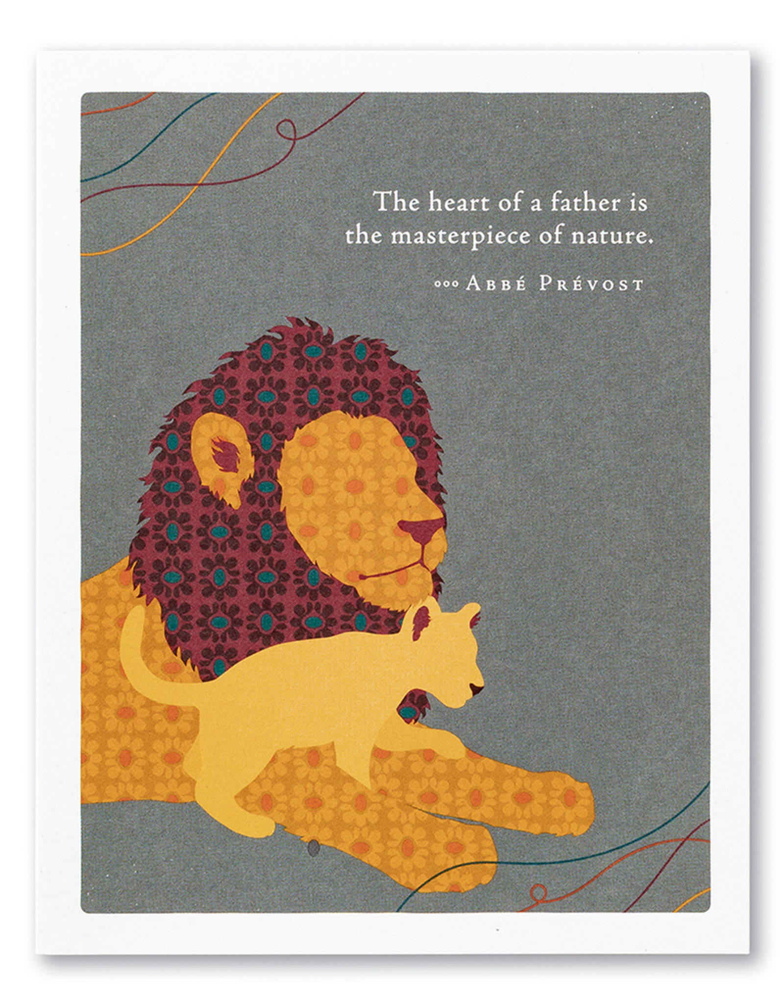 Father's Day Card- 10262