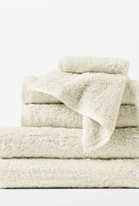 Cloud Loom Towels Natural/Undyed