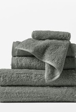 Cloud Loom Towels Slate