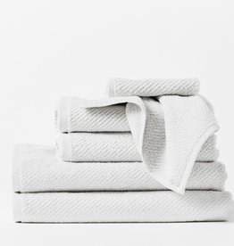 Air Weight Towels - White