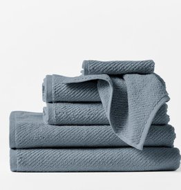 Air Weight Towels - French Blue