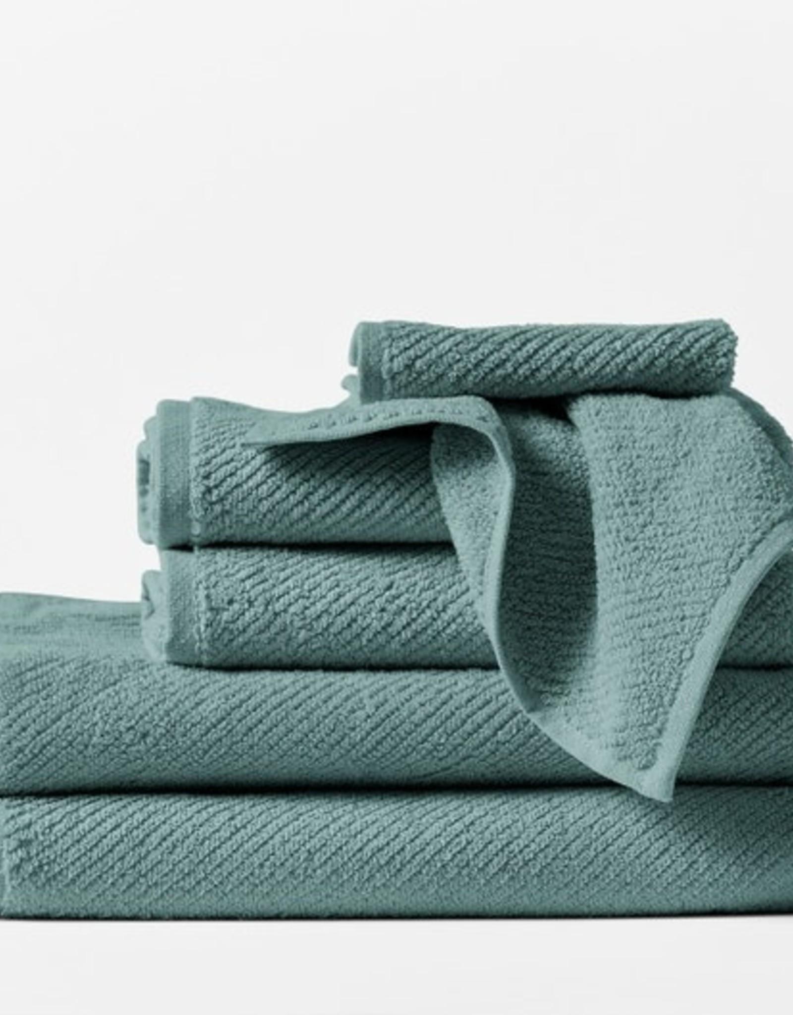 Air Weight Towels - Dusty Aqua