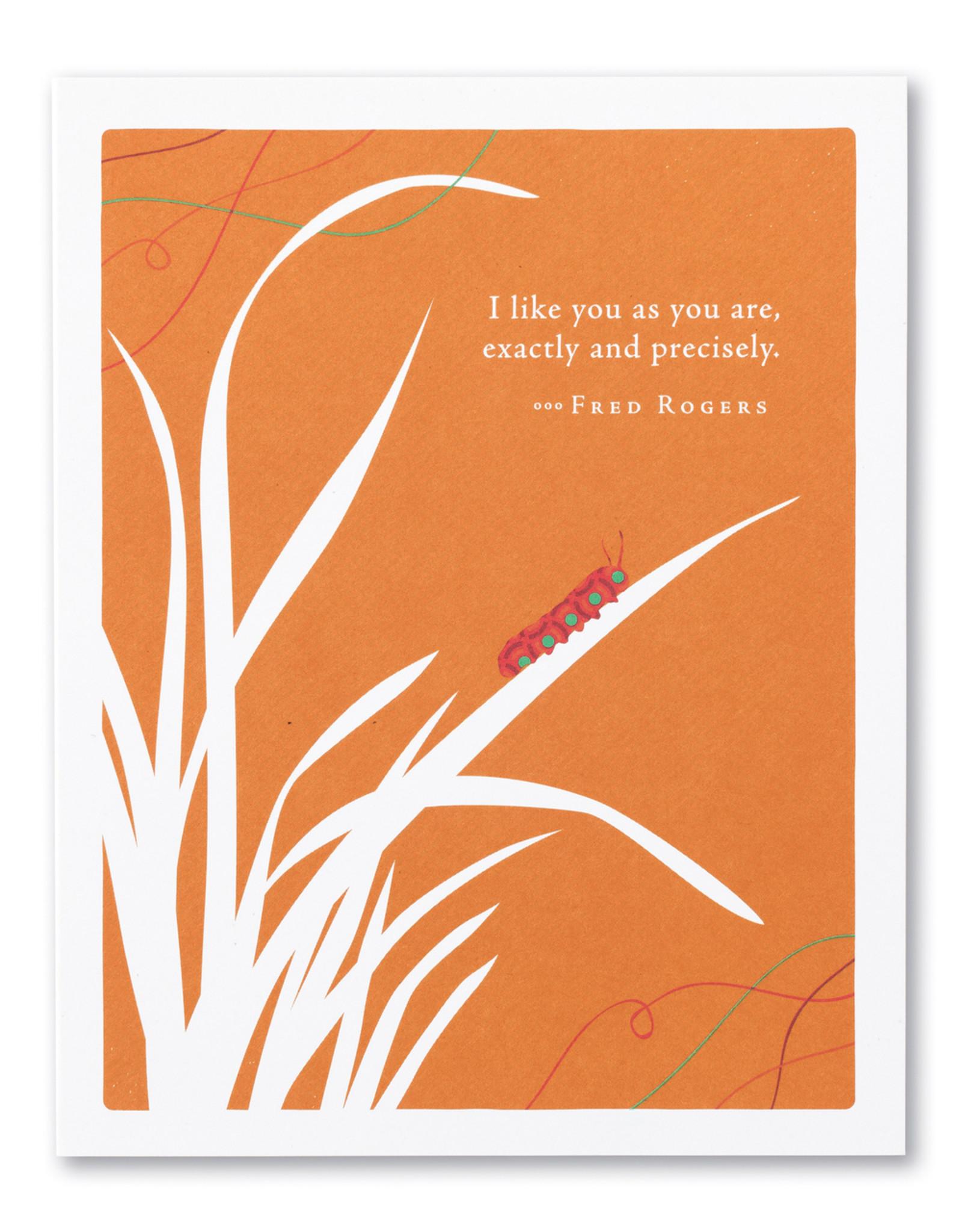 Love & Friendship Card- 7426