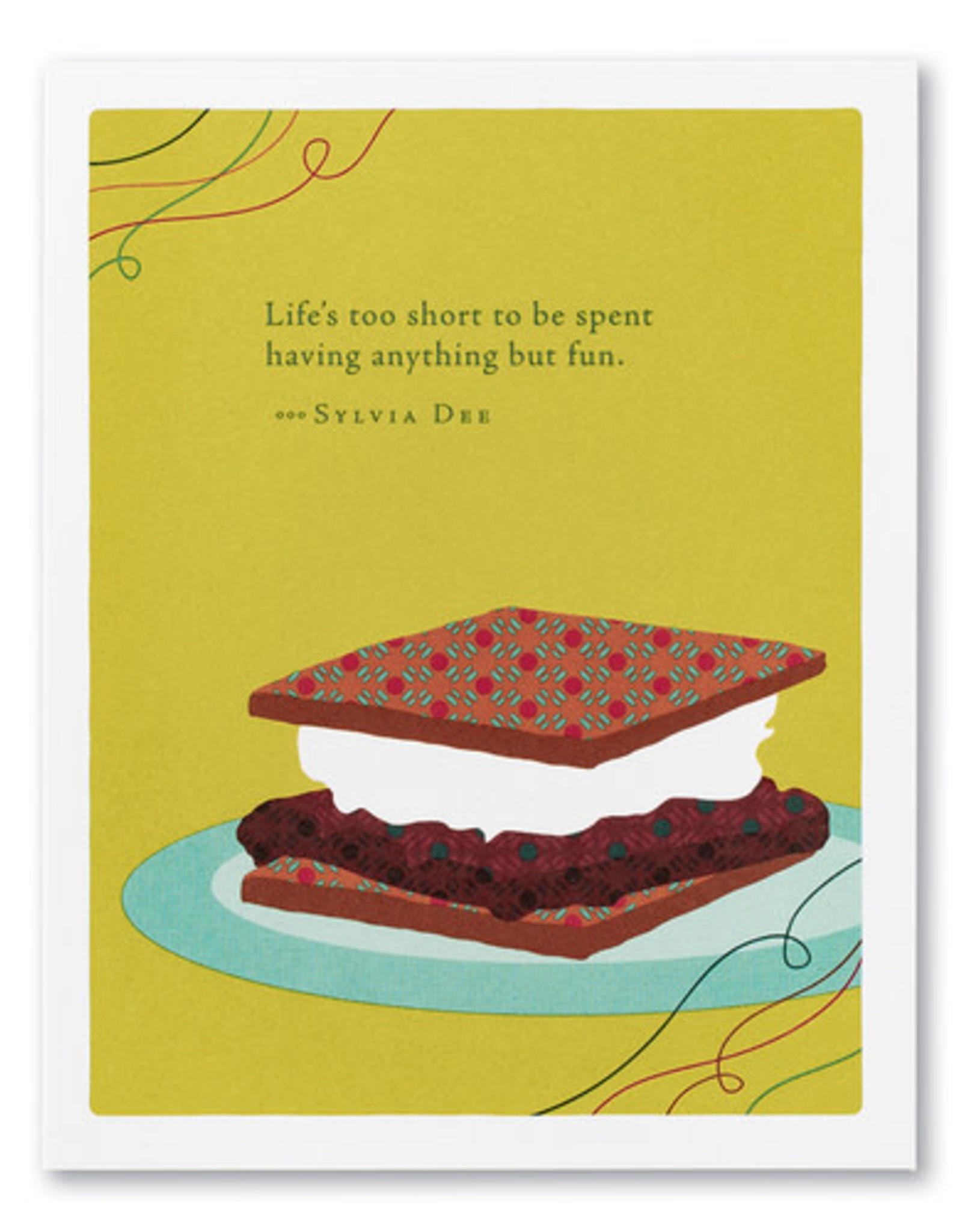 Birthday Card- 10243