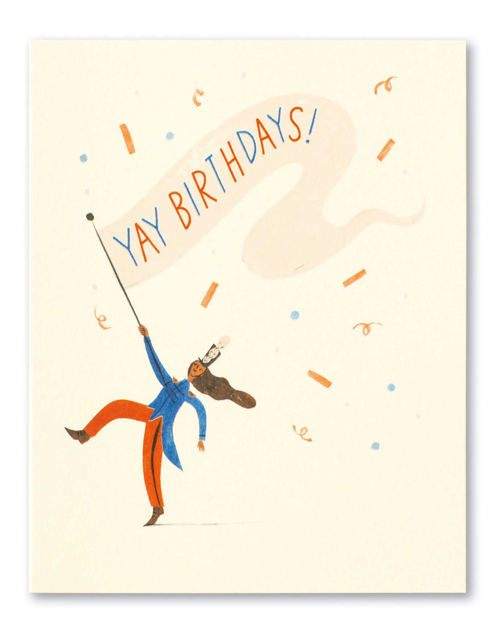 Birthday Card- 7561