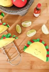 Tiki Taco Stuffed Toy