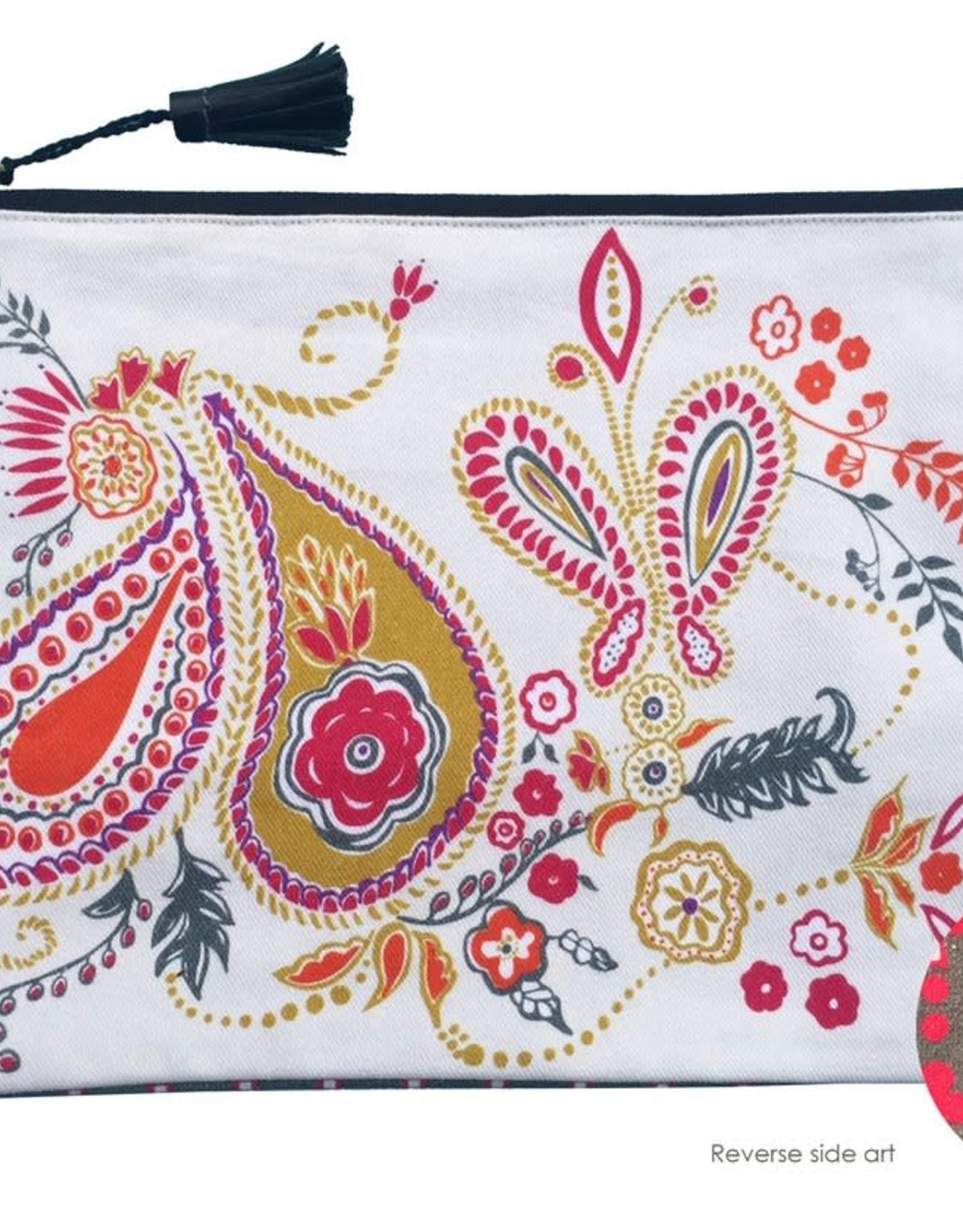 SIP Goods Sip Carnaby Clutch Bag
