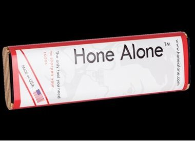 Hone Alone