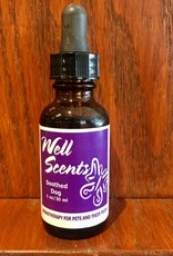 Well Scents Well Scents Soothed Dog  1oz