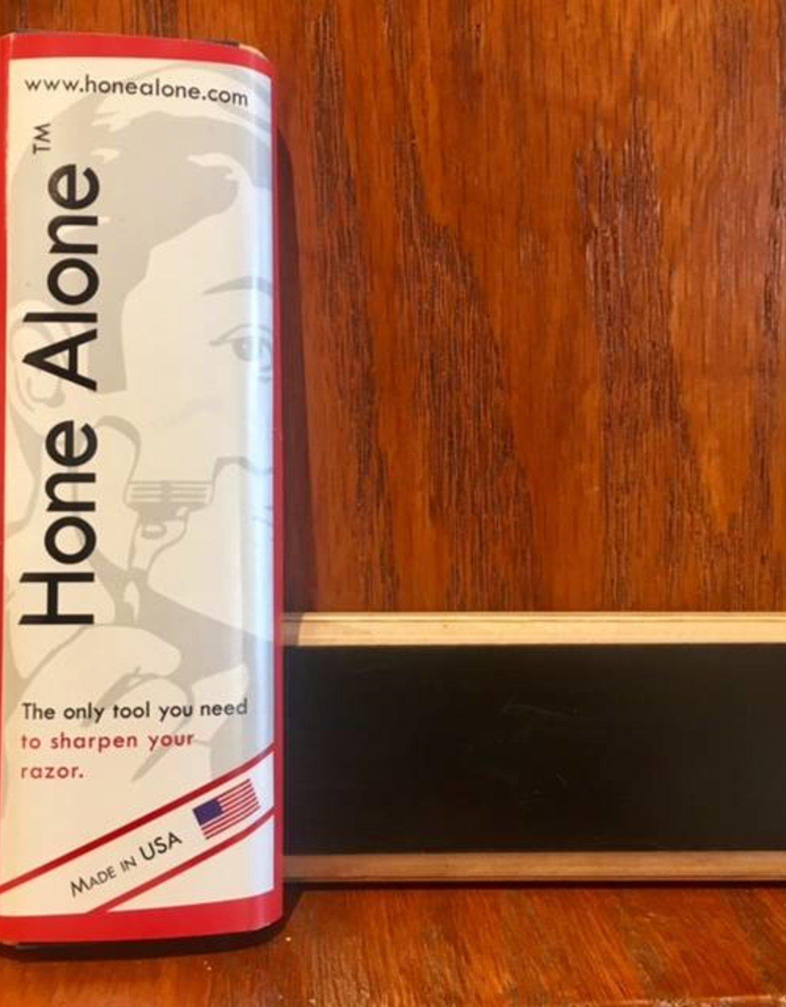 Hone Alone Hone Alone Razor Sharpener