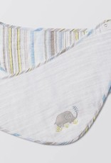 Bib/Burp Cloth Set