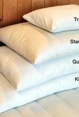 Wool Pillow- Regular Fill